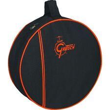 "Gretsch GR-5040B 14"" X 5.5 Soft Snare Drum Bag Snare Carry Drumbag"
