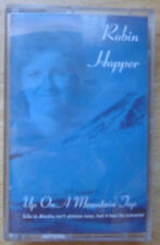 Up On A Mountain Top by Robin Hopper (Cassette, 1996 Summit Records)