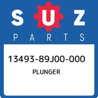 13493-89J00-000 Suzuki Plunger 1349389J00000, New Genuine OEM Part