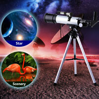 F36050M Astronomical Telescope Tube Refractor Monocular Spotting Scope+Tripod