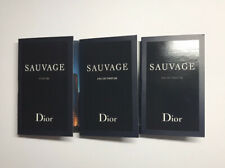 Pack Muestras Hombre Sauvage Dior