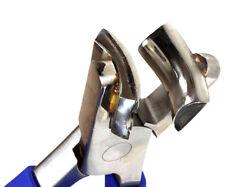 Anti-Clastic Bracelet Bending Pliers 4 Making Concaved Bracelet Small