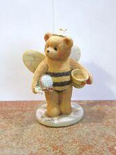 Enesco Cherished Teddies Bea #141348 Bee My Friend (Ct22)