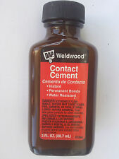 Dap Weldwood, CONTACT CEMENT 3 oz bottle