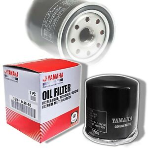 Oil Filter for Yamaha Genuine Engine OE Replacement 5GH-13440-00/1WD/2MB-E3440