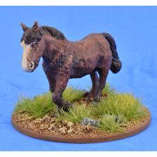 Gripping Beast - SAGA - Shaggy pony (bareback) - 28mm