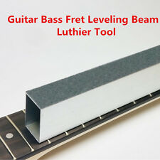 Musical Instruments Guitar Bass Fret Leveling Files Fingerboard Musical Guitar Accessories Stringed Instruments