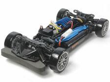 Tamiya TT-02 D Deriva Spec construir Rc Drift Car Kit con Motor 58584