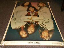 """Charlie's Angels vintage 1976 poster, approx. 23""""x34"""""""