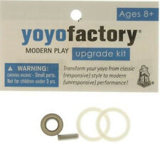 YoYoFactory Yo Yo Upgrade Kit for One, Hubstack or DV888 YoYos