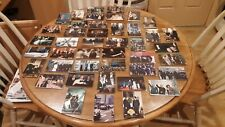81 Different President Jimmy Carter Era Postcards