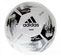 Adidas Team Glider Football Mens Soccer Ball Training Size 3 4 5