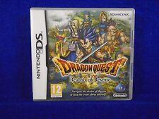 ds DRAGON QUEST VI 6 Realms Of Revelation / Reverie DSi 3DS PAL English Version