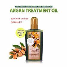 Argan Hair Oil Treatment Confume Argan Oil 100%  Hair Care & Styling 120 ml