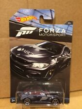 HOT WHEELS DIECAST FORZA MOTORSPORT-BMW M4 - 3/6 - SPEDIZIONE COMBINATA