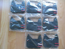 Compatible Brother 1030 Black Film Ribbon Cartridge Lot of 8