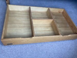 Mamas and Papas Under Cot Storage Drawer- Used