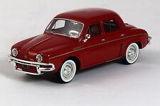 Henney Kilowatt (Renault Dauphine) - Milena Rose - 1/43ème - #MR43003c