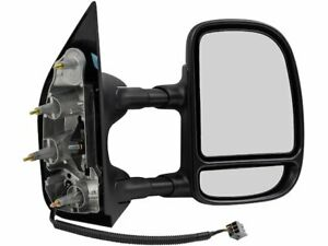For 2003-2008 Ford E150 Towing Mirror Right Brock 29663DX 2004 2005 2006 2007