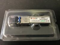 New 10052-LL For Extreme Networks 10052 1000BASE-LX SFP 1310nm 10km Transceiver