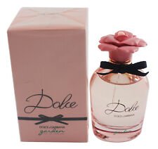 Dolce Garden By Dolce Gabbana 1.7oz/50ml Edp Spray Women New In Box
