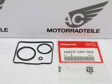 Honda NSR 50 80 R, NS 50, MB 50 S Vergaser Dichtsatz original Genuine neu