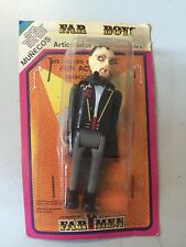 VERY RARE SMALL DRACULA SUPER HEROES 1980 SPAIN VINTAGE