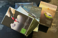 Six Feet Under - Staffel 1 bis 5 - Die Komplette Serie auf DVD