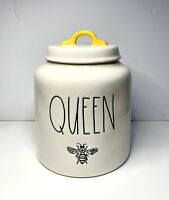 Rae Dunn QUEEN BEE Canister
