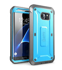 Samsung Galaxy S7 Edge 2016 Release Case SUPCASE Full-body Rugged Holster Pro