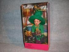 Tommy Doll Mayor Munchkin The Wizard of OZ Kelly Barbie 1999 Mattel New Sealed