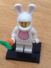 Lego Collectible minifigure Series 7 COL099  Bunny Suit Guy