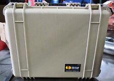 Pelican 1550 Protector Case Desert Tan