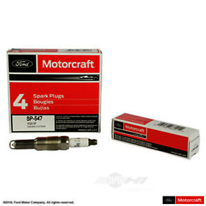 Motorcraft SP547 Spark Plug