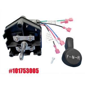 For 1995-2004 Club Car DS 48V Golf Carts w/F&R Forward Reverse Switch #101753005