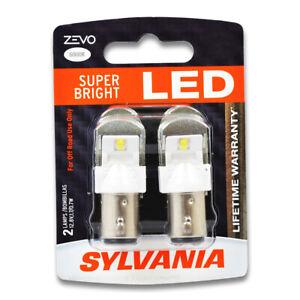 Sylvania ZEVO Parking Light Bulb for Ferrari Mondial 8 328 GTB 328 GTS um