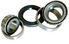 Trailer Wheel Bearing Kit - Alko 1635, 1636 & 1637 LM11749/L45449 & Oil Seal