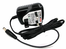 UK 6 volt mains power supply charger for York C740 exercise bike