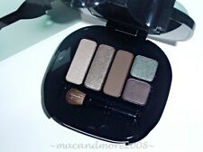 NIB MAC Eyeshadow Palette ~ FABULOUSNESS: 5 Neutral Eyes Holiday Kit
