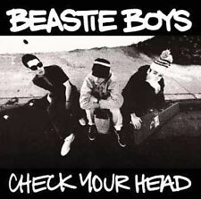 Check Your Head [Remastered Edition] [PA] by Beastie Boys (Vinyl, Mar-2009, 2 Discs, Capitol/EMI Records)