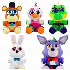 FUNKO FNAF SECURITY BREACH PLUSH New 2020 Series Release ON HAND SHIPS TODAY