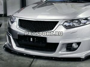 Honda Accord 8 2011 2012 2013 radiator grille abs with mesh Acura TSX