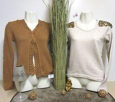 Lot vêtements occasion femme ... Pull, Gilet ...   T : 36 / 38