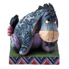 Winnie Pooh Esel I-aah Eeyore Enesco Disney Sammelfigur Figurine 4011755