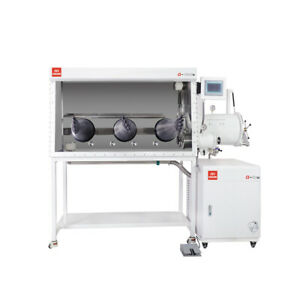 α-1500U Inert Vacuum Controlled Atmospheres Glovebox
