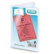 Elba Etuis de Poche permis conduire 75*110mm 3045051813312