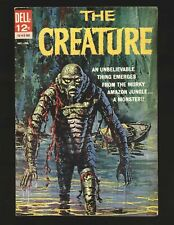 Creature # 12-142-302 First edition - Movie Classics VG+ Cond.