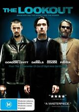 The Lookout (DVD, 2008)