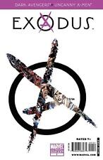 Dark Avengers/Uncanny X-Men: Exodus #1 2nd Print Comic Book - Marvel