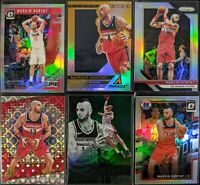 Lot of (6) Marcin Gorat, Including Clear Vision, Prizm/Optic silvers & parallels